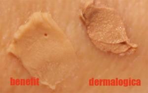 Benefit & Dermalogica Primer
