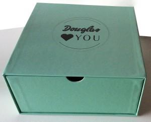 Die neue Douglas Box of Beauty