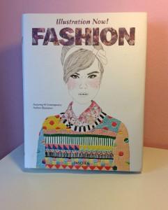 Illustration Now! Fashion von Julius Wiedemann, TASCHEN VERLAG