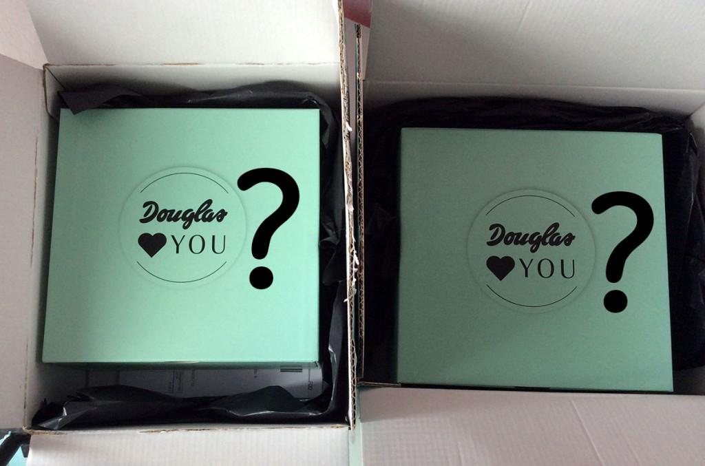Douglas Box of Beauty Juni 2014