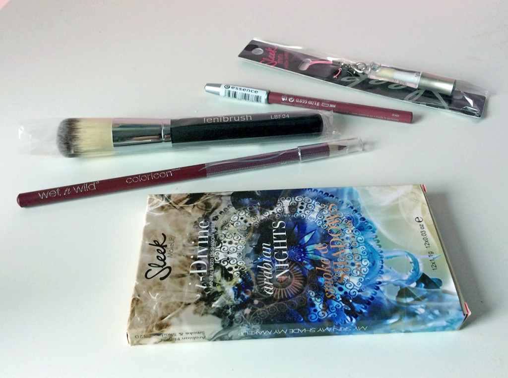kosmetik4less.de | MEINE BESTELLUNG