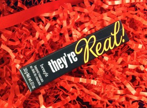 benefit they´re Real! Mascara