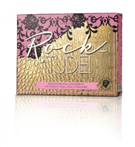 benefit | ROCKITUDE BOX mit ROCKATEUR