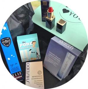 DOUGLAS BOX OF BEAUTY OKTOBER | VERSION 5