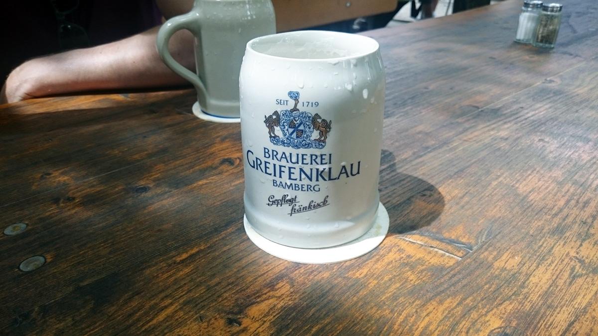 Bamberge Bier | Greifenberg