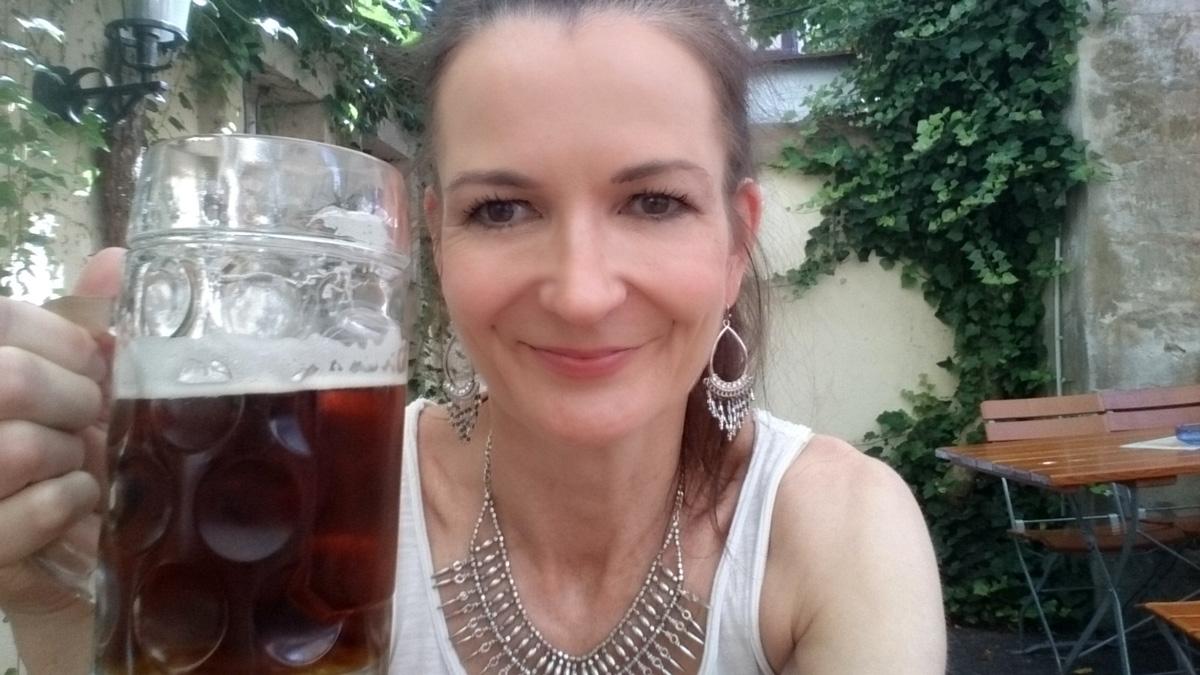 Bamberge Bier   Prost
