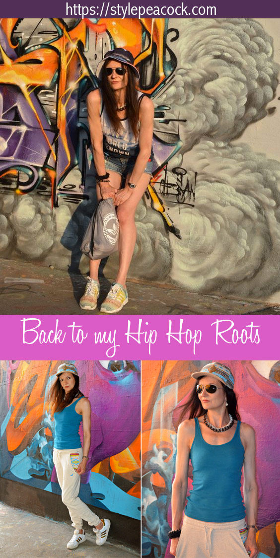 [anzeige]Back to my Hip Hop Roots mit Staple Pigeon Street Styles