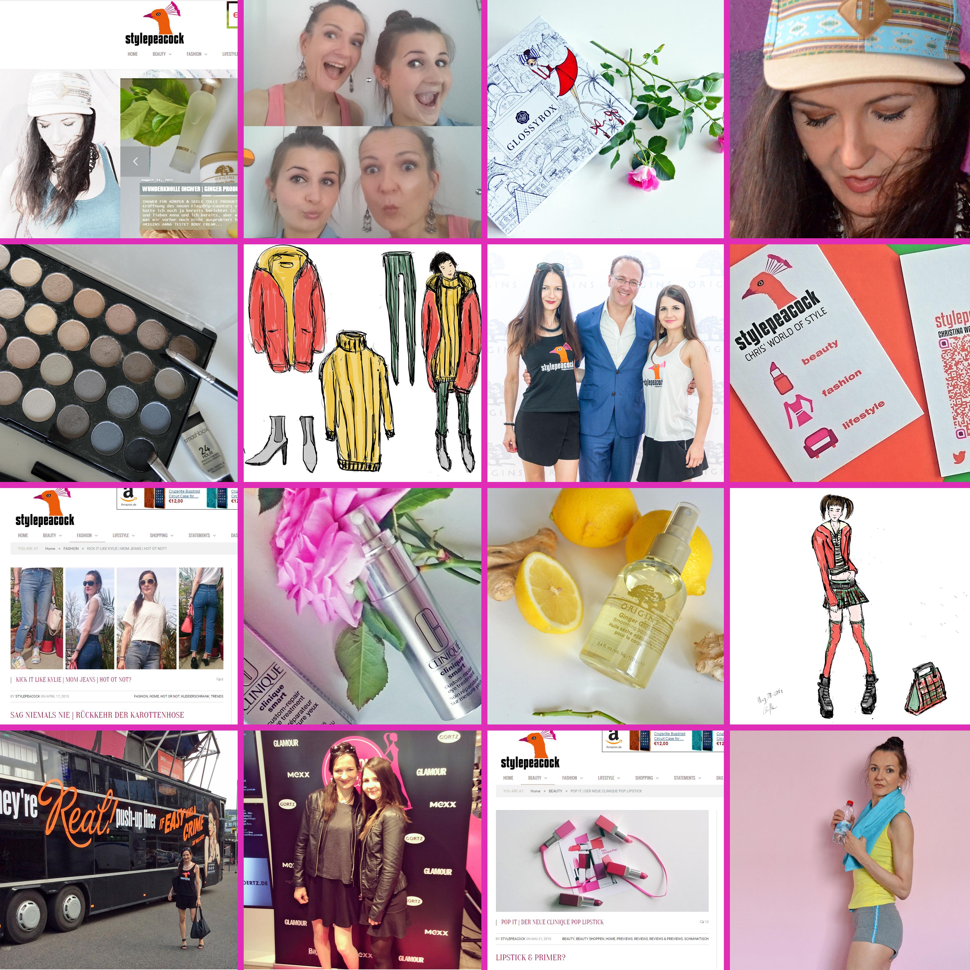 #Faceforward | CLINIQUE Füörderkampagne für Frauen