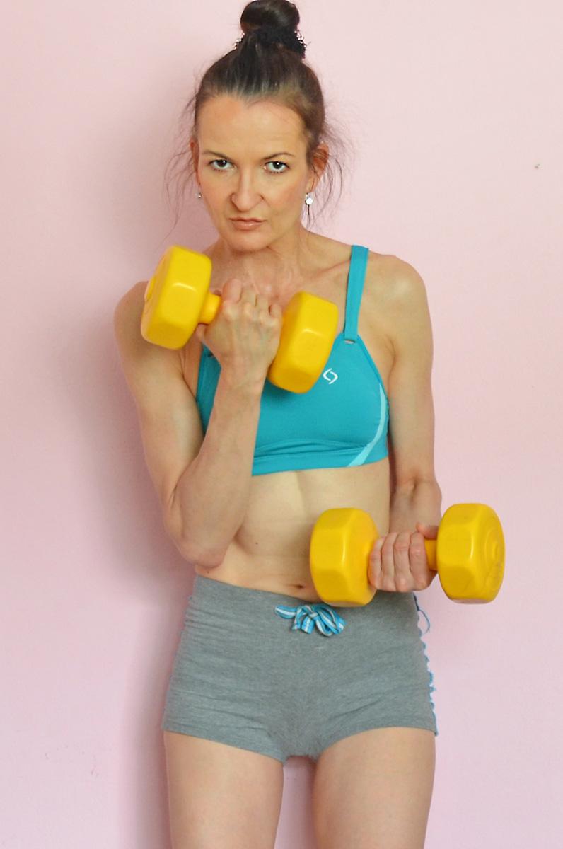 Spaß am Sport | Wege zu Fitness, Motivation & Freude an Bewegung ob Tae Bo, Ballett, Schwimmen...