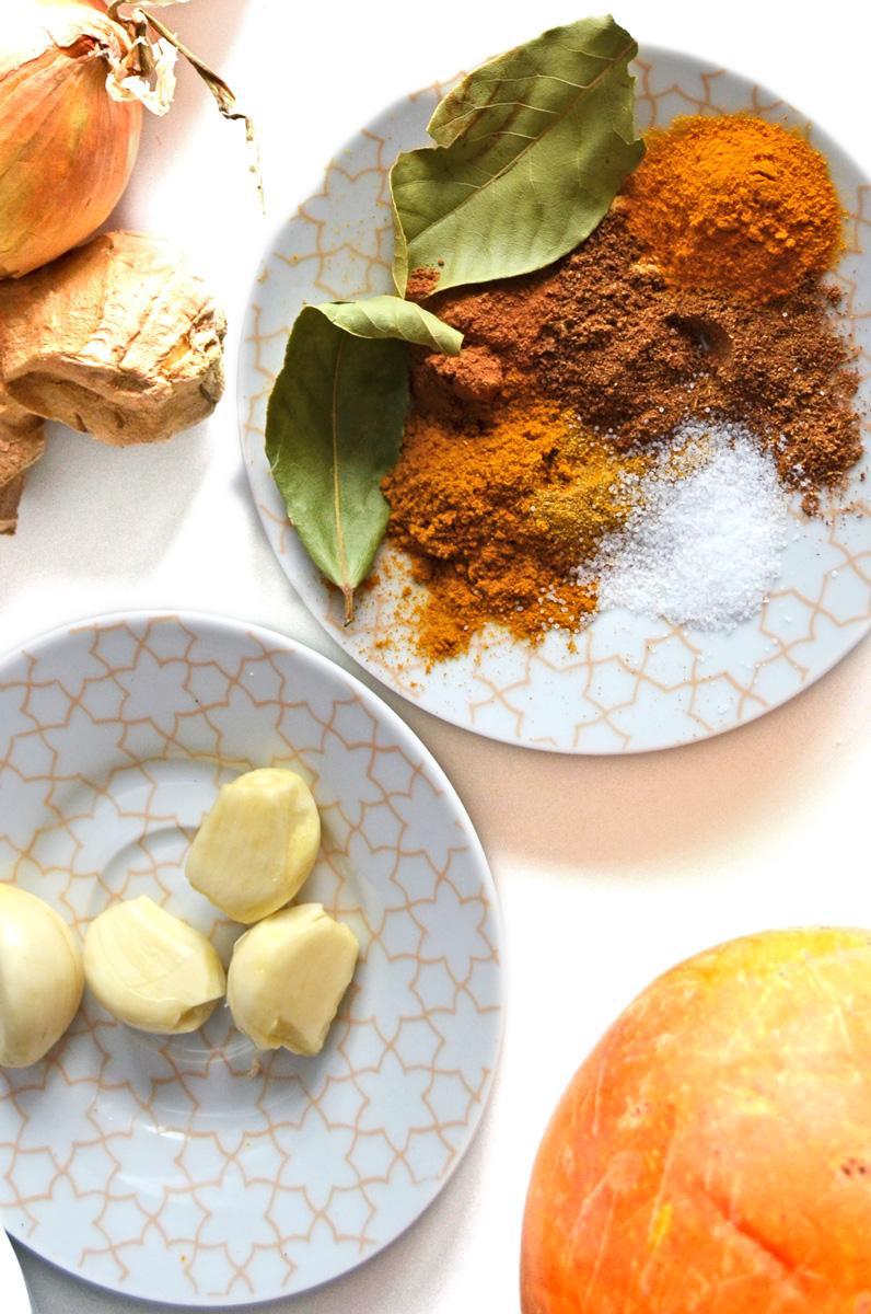 [anzeige]DIY REZEPT | Mango-Kürbis-Chutney mit Chilli | TOLLE GESCHENKIDEE
