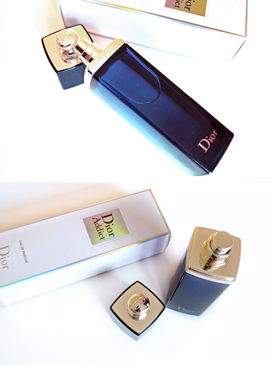 Addicted to DIOR ADDICT EDP   Duft-Review