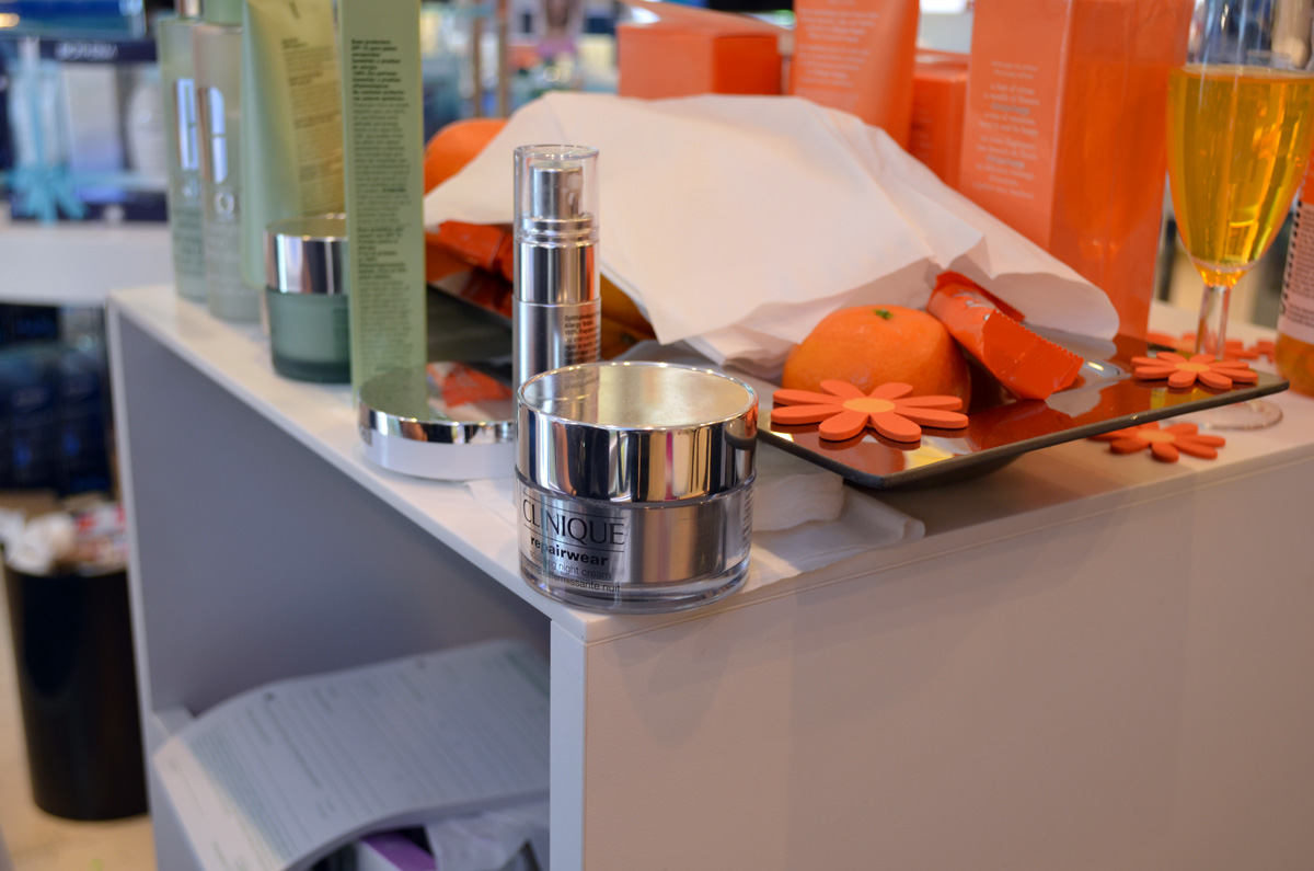 REPAIRWEAR & MORE | Clinique Produkte