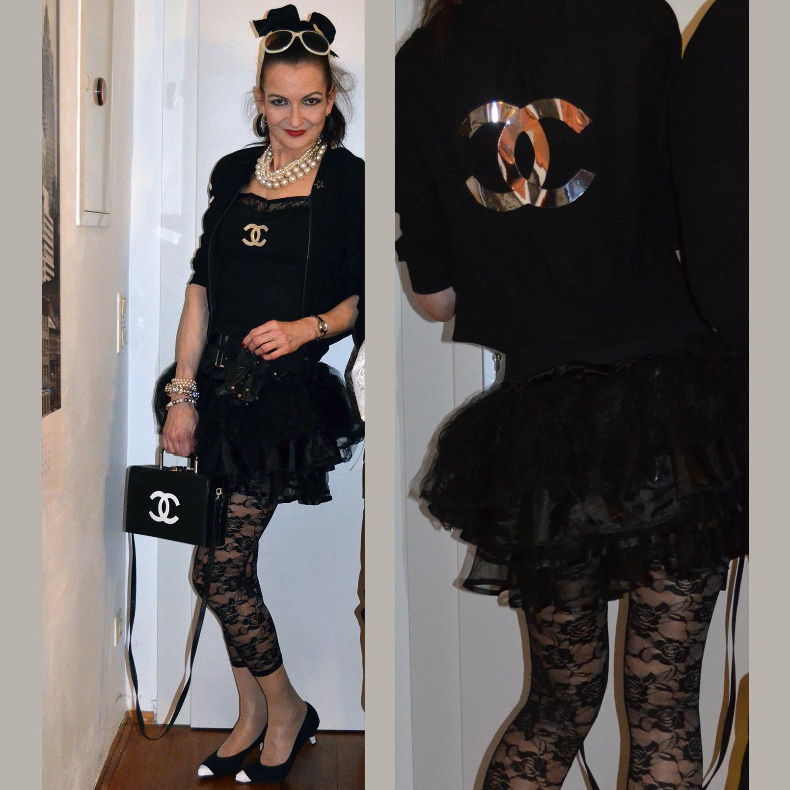 Fastnacht 2016 | Chanel lässt grüßen | Helau