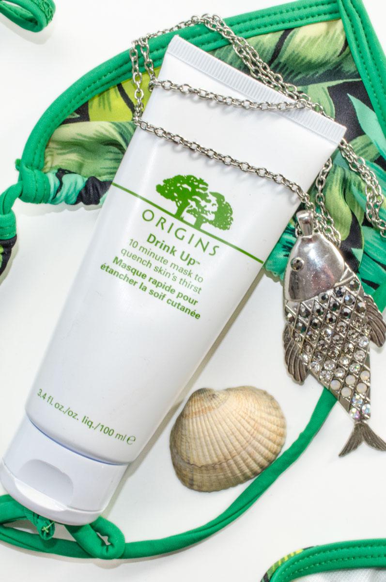 Sommerpflege mit Origins & The Body Shop für Haut und Haare