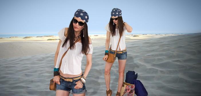 "Glossybox Blogparade Festival-Essentials ""If I was at Coachella"""