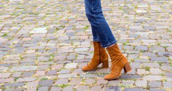 Style mit 50 | Was kann ich noch tragen | Vagabond Booties