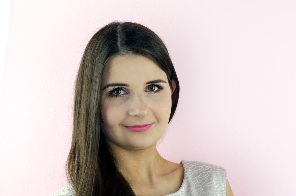 Anna's Braut-Make-up / Der Look