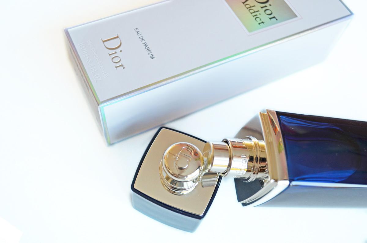 Glossy Box Blogparade Mai 2016 | Meine Beauty-Klassiker | Dior Addict EDP