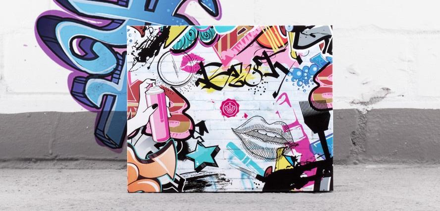 Glossybox Juni 2016 | Die Urban Edition
