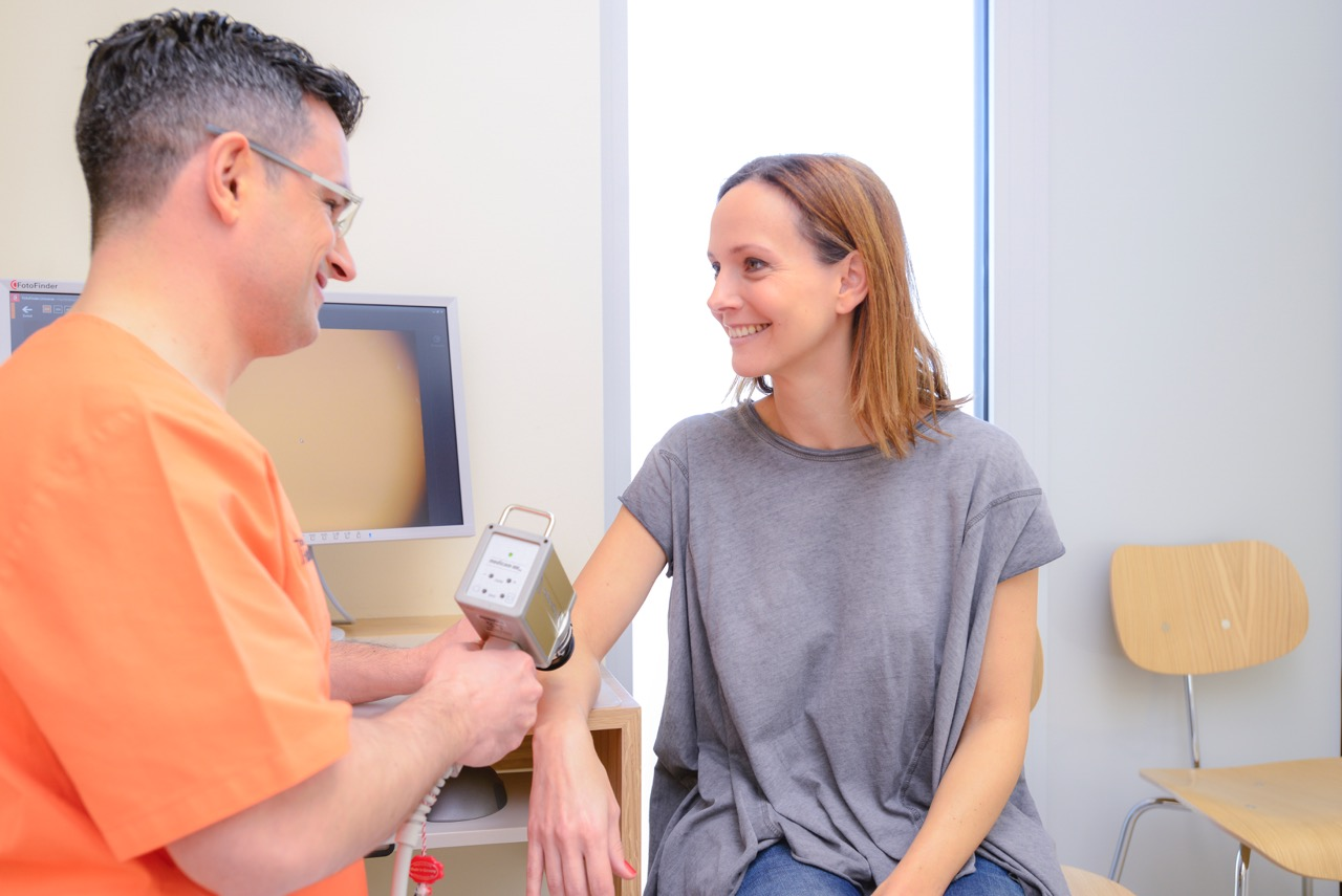 Behandlung bei Dr. Robert Kasten in Mainz