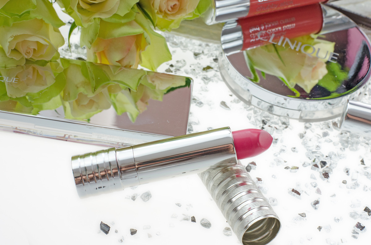 Anna's Braut-Make-up / Long Last Lipstick in Mate Petal