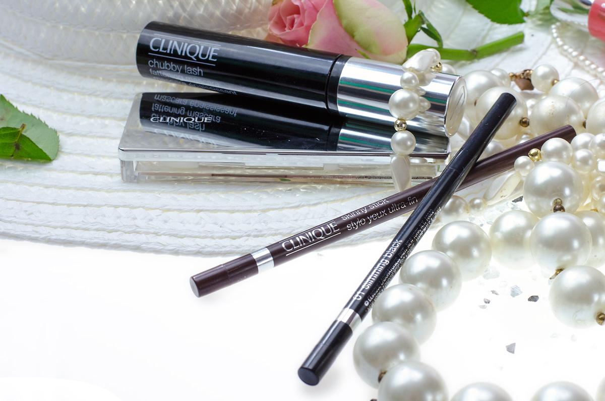 Anna's Braut-Make-up / Chubby Lash Fattening Mascara & Skinny Sticks