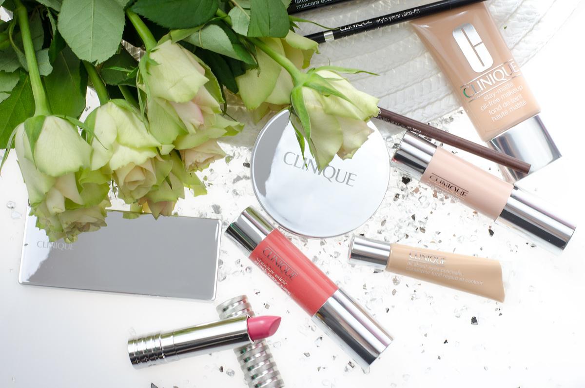Anna's Bride Make-Up | Das Braut-Make-Up mit Clinique | Die Produkte