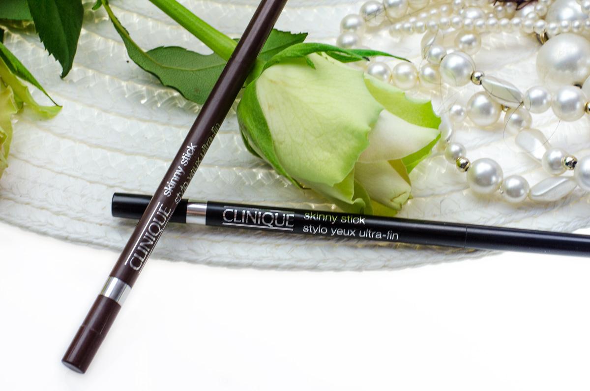 Anna's Braut-Make-up / Clinique Skinny Stick
