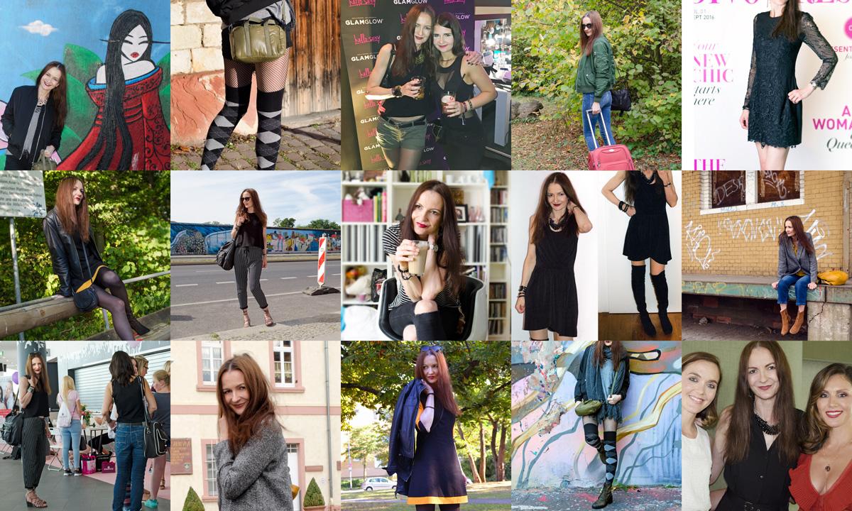 Blogparade | 50 Fakten über mich | 50 Random Facts About Me