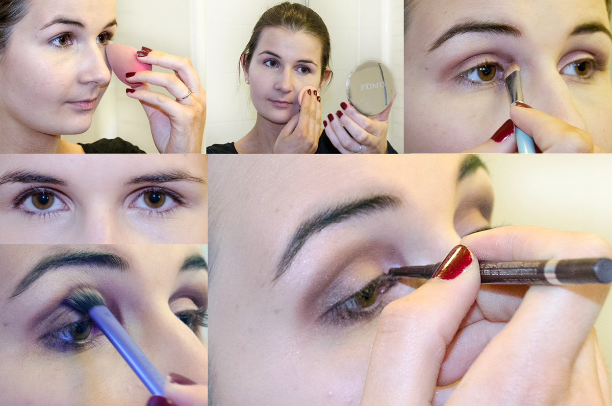 Anna's Braut-Make-up