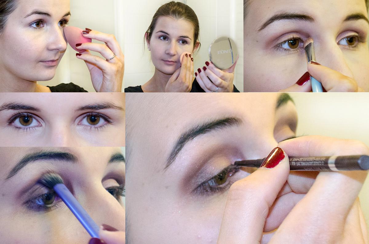 Anna's Braut-Make-up