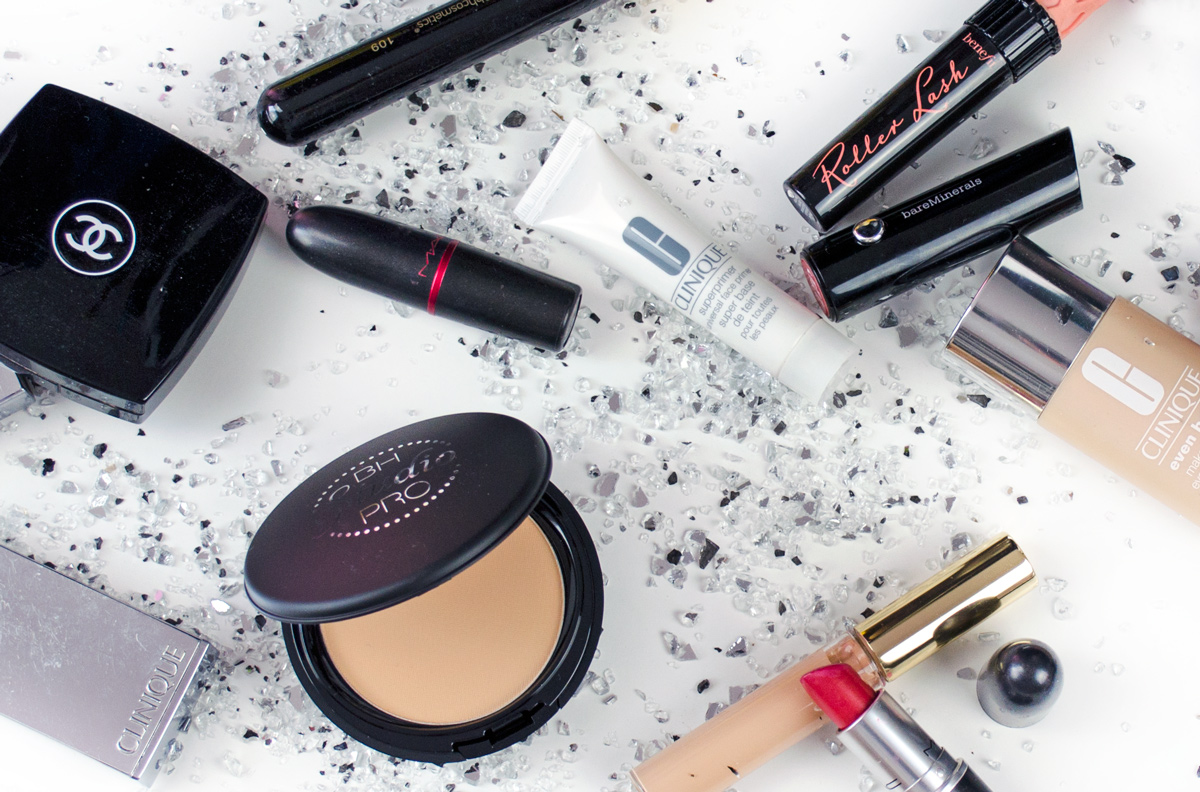 Blogparade Wishdreamstar | Meine Make-up Story