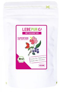 Lebe Pur Antioxidantien Superfood von dm