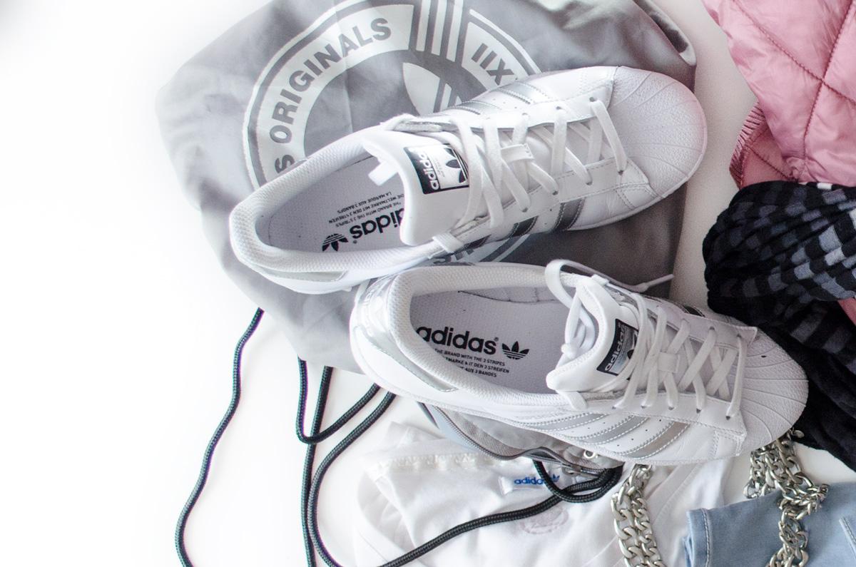 Sale bei adidas & Reebiok + 20% extra Rabatt