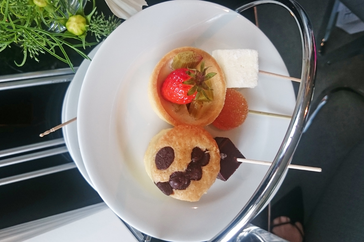 #differencemaker #dercliniqueunetrschied #cliniquemachtdenunetrschied Preevent in Munich / München Hotel Bayerischer Hof | Das Catering