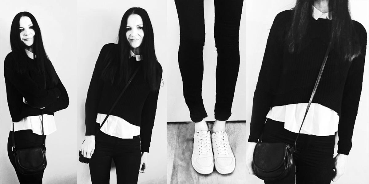 Wie dünn muss ein Fashionblogger sein?