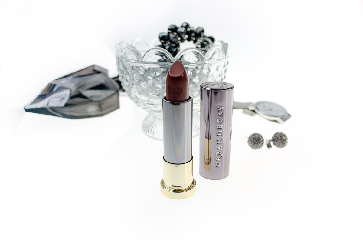 URBAN DECAY VICE LIPSTICK in Nighthawk Cream Shade