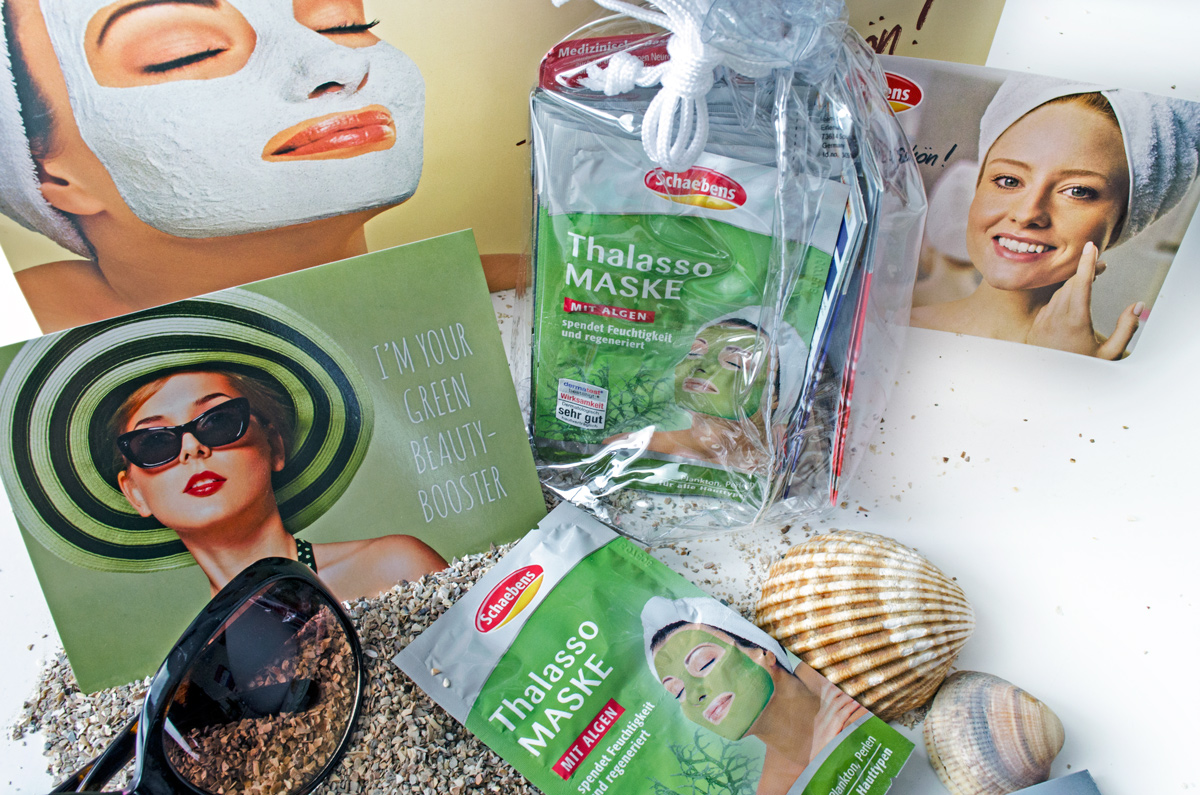 Schaebens Masken und Ampullen für alle Hauttypen & Altersstufen | Gewinne ein ganzes Schaebens Pack voll mit Masken & Konzentraten