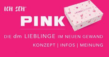 Die neuen dm Liebinge | Beautybox | Bildquelle: dm-drogerie markt GmbH + Co.K