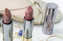Urban Decay Vice Lipstick | Backdoor & Conpsiray Metallized
