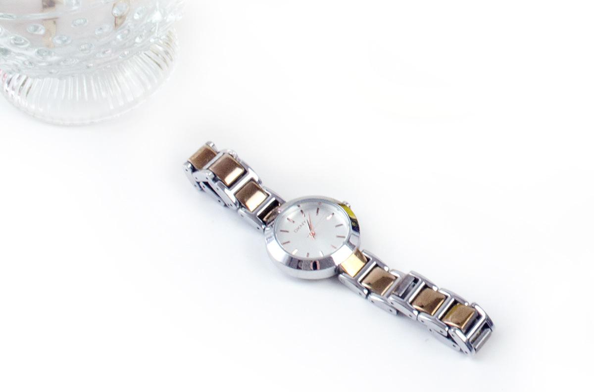Anna s Hochzeit | | Meine Schmuck & Accessoires | Miene Uhr von DKNY