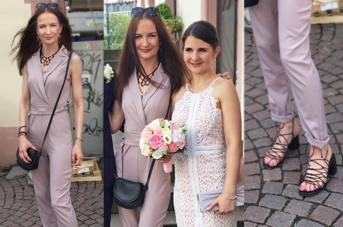 Anna s Hochzeit | Anna & ich