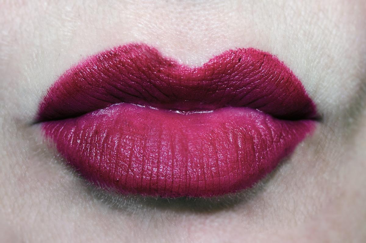 Clinique Pop Matte Lip Colour + Primer | Bold Pop