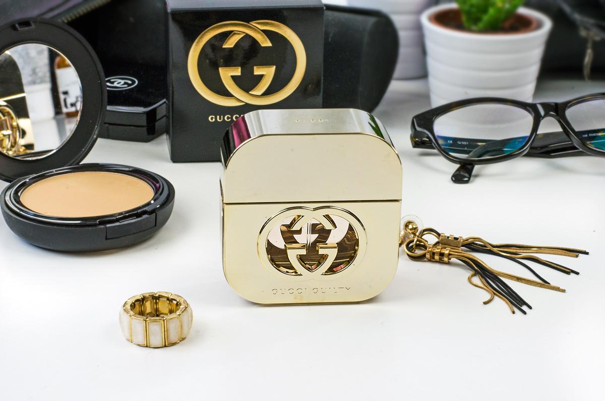 Gucci Guilty Eau de Toilette für Damen| von Flaconi