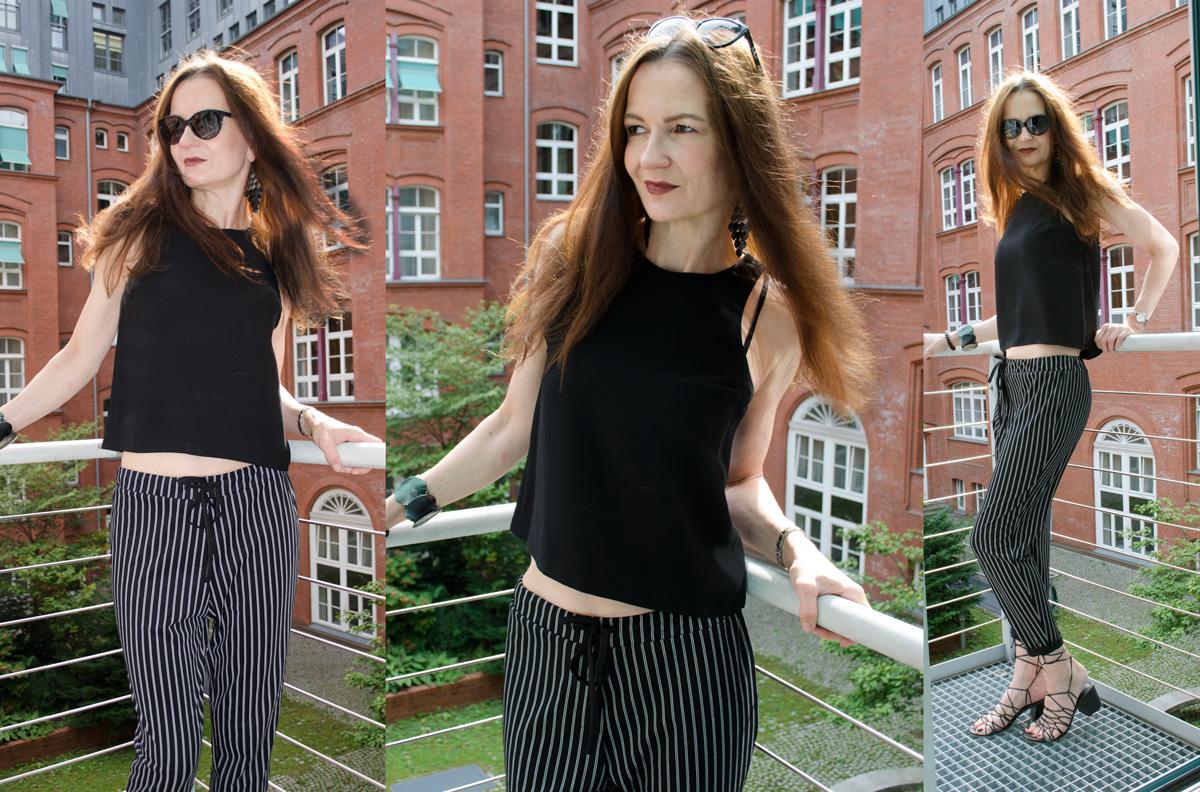 My outfit at the Glossycon Berlin September 2016 | im Novum Select am Ostbahnhof