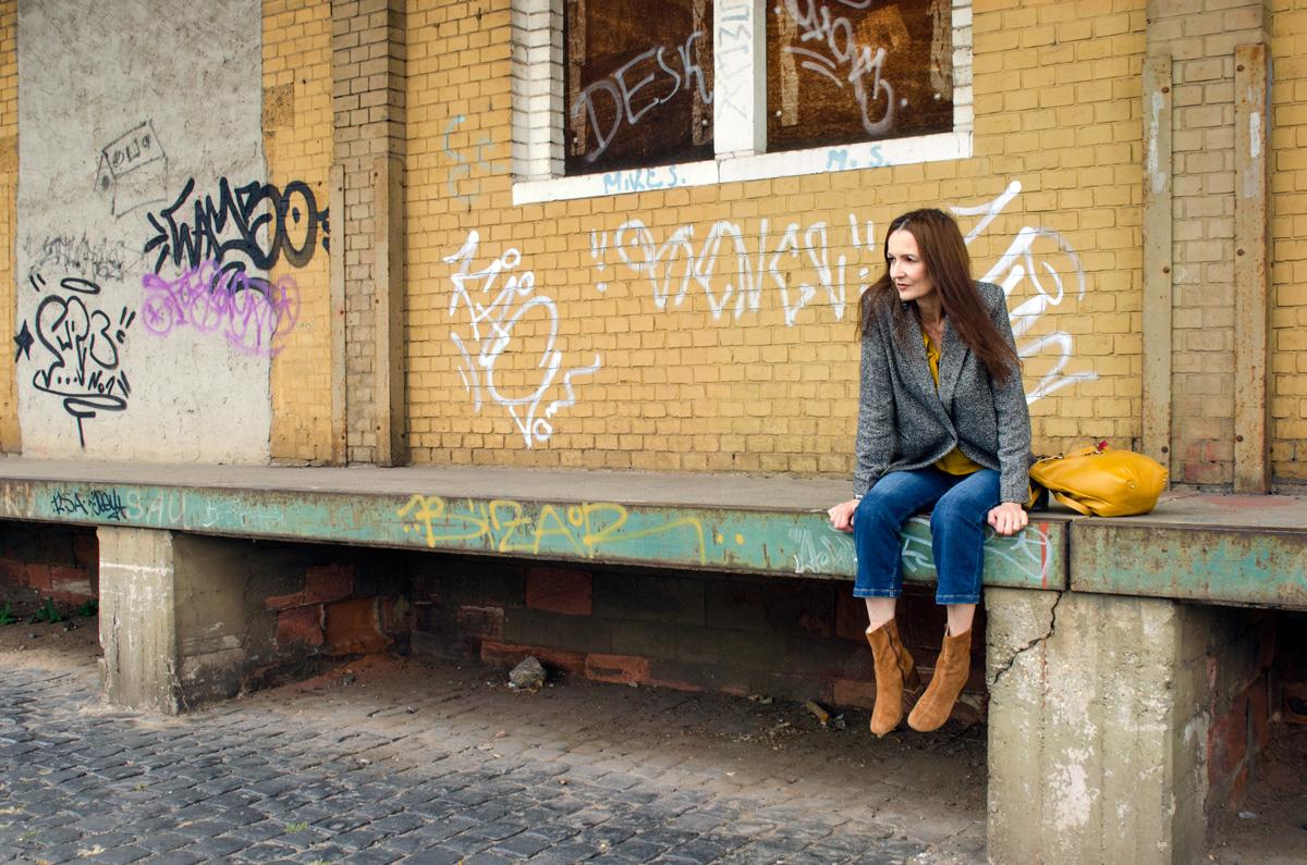 Mein Herbstoutfit mit Lesara | Reduit Mainz