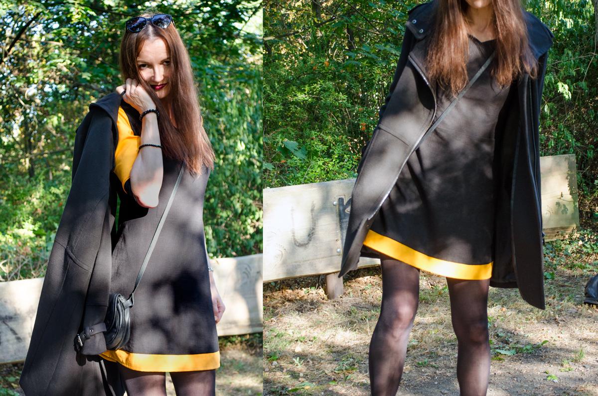Designed by Me | Mein Kleid mit dem UNIQUESTYLER