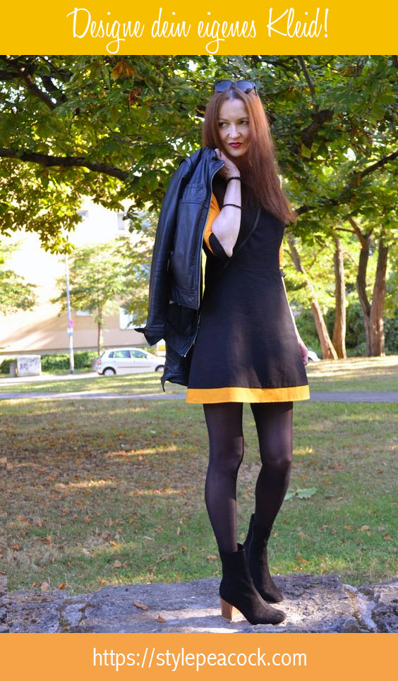 Uniquestyler: Deigne dein eigenes Kleid mit wenigen Mausklicks