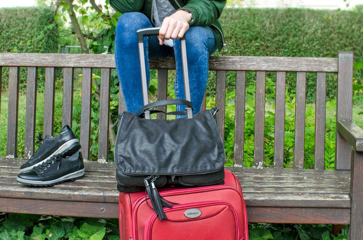 Umhänge-Tasche Greenwich by ara Shoes