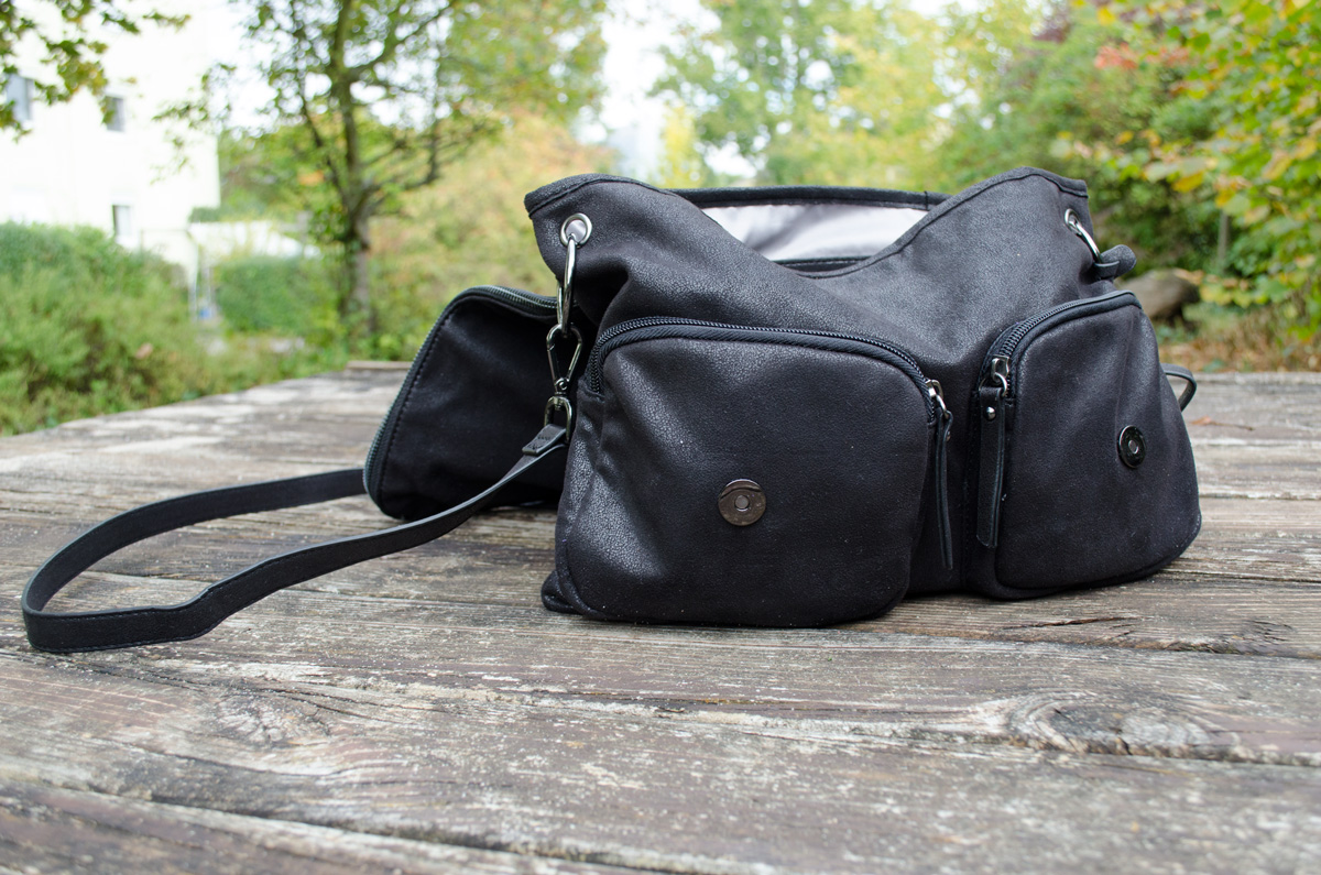 Umhänge-Tasche Greenwich by ara Shoes